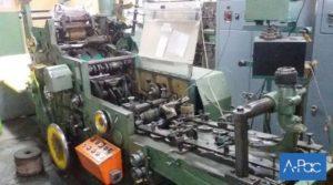 SOS Bag making machine